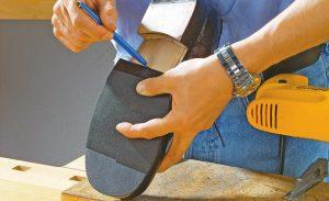 ремонт обуви киев